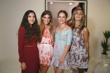 Bianca Brandolini Venyx New Collection Cocktail Launch