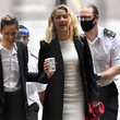 Bianca Butti Penultimate Day Of Johnny Depp Libel Trial