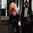 Bianca Butti Depp Libel Trial Continues In London