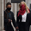 Bianca Butti Johnny Depp In Libel Case Against The Sun Newspaper - Day 3