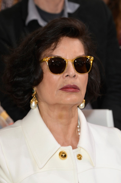 Bianca Jagger Pictures... Charlize Theron Sean Penn
