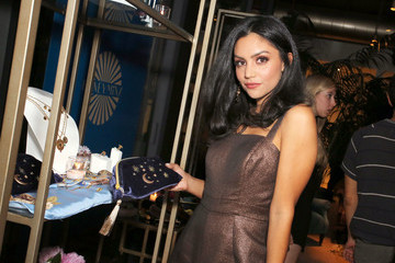 Bianca Santos NowWith, Presented By Yahoo Lifestyle And Working Sundays Celebrates Official Series Launch With Nicole Richie's Honey Minx Collection Reveal