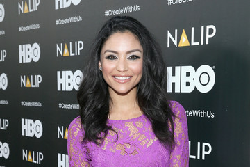 Bianca Santos NALIP Latino Media Awards