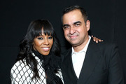 June Ambrose and Bibhu Mohapatra Photos Photo