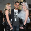 Bibhu Mohapatra and Emily Bache Photos