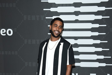Big Sean Savage X Fenty Show Presented By Amazon Prime Video - Arrivals
