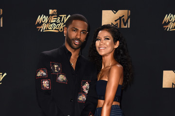 Big Sean 2017 MTV Movie and TV Awards - Arrivals