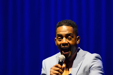 Bill Bellamy Scleroderma Research Foundations' Cool Comedy - Hot Cuisine