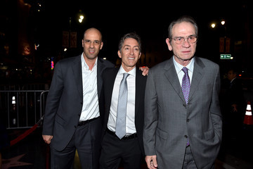 Bill Bromiley 'The Homesman' Screening in Hollywood — Part 3