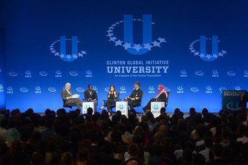 Bill Clinton Clinton Global Initiative University - Fast Forward: Accelerating Opportunity for All