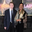"""Bill Collins """"Lady Boss: The Jackie Collins' Story"""" UK Premiere - Photocall"""