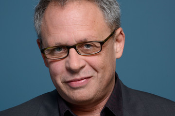 Bill Condon 'The Fifth Estate' Portraits in Toronto