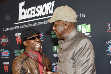 Bill Duke 'Excelsior! A Celebration Of The Amazing, Fantastic, Incredible And Uncanny Life Of Stan Lee' - Arrivals