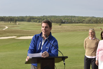 Bill Hemmer The Sixth Annual Project A.L.S. Golf Classic