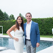 Bill Hemmer Hamptons Magazine Celebrates With Cover Star Bubba Watson