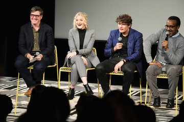 """Bill Keith SCAD aTVfest 2019 - """"Schooled"""""""