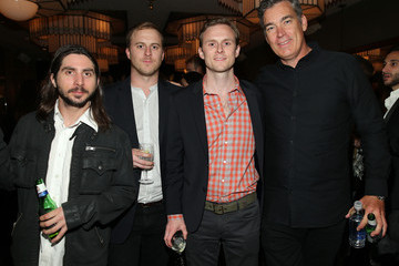 Bill Kiely 2015 Tribeca Film Festival After Party For 'he Adderall Diaries'