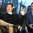Bill Lawrence 2019 Winter TCA Tour - Day 8