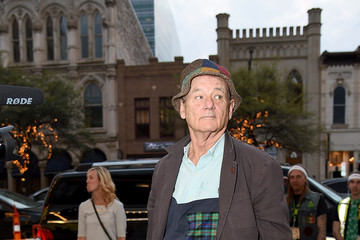 Bill Murray 'Isle of Dogs' Premiere - 2018 SXSW Conference And Festivals