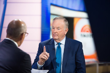 "Bill O'Reilly NBC's ""Today"" Season 66"