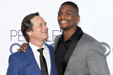 Bill Paxton People's Choice Awards 2017 - Arrivals