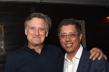 Bill Pullman Premiere of Electric Entertainment's 'LBJ' - After Party