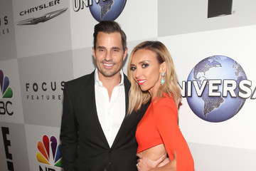 Bill Rancic Universal, NBC, Focus Features, E! Entertainment - After Party