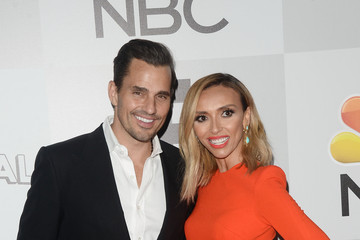 Bill Rancic NBCUniversal's 73rd Annual Golden Globes After Party - Arrivals