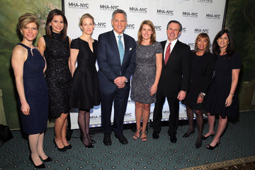 Bill Ritter 2016 Many Faces of Mental Health Gala