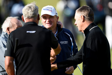 Bill Rogers 144th Open Championship - Previews