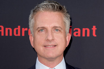 Bill Simmons  Premiere Of HBO's 'Andre The Giant' - Red Carpet