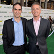 Bill Simmons  'Million Dollar Arm' Premieres in Hollywood — Part 2