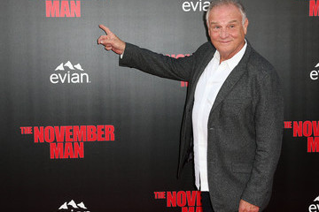 Bill Smitrovich 'The November Man' Premieres in Hollywood — Part 2