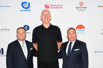Bill Walton 18th Annual Harold & Carole Pump Foundation Gala