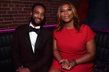 Bille Woodruff Premiere of Lionsgate's 'The Perfect Match' - After Party