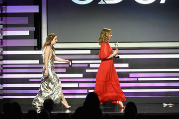 Billie Lourd 21st CDGA (Costume Designers Guild Awards) - Show And Audience