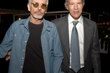 Billy Bob Thornton Premiere of Amazon's 'Goliath' - After-Party