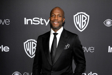 Billy Brown The 2017 InStyle and Warner Bros. 73rd Annual Golden Globe Awards Post-Party - Red Carpet