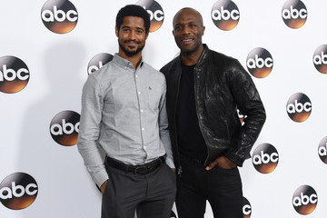 Billy Brown Disney ABC Television Group Winter TCA Press Tour