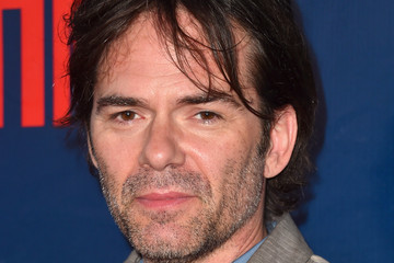 Billy Burke CBS, CW and Showtime 2015 Summer TCA Party - Arrivals