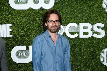 Billy Burke CBS, CW, Showtime Summer TCA Party - Arrivals