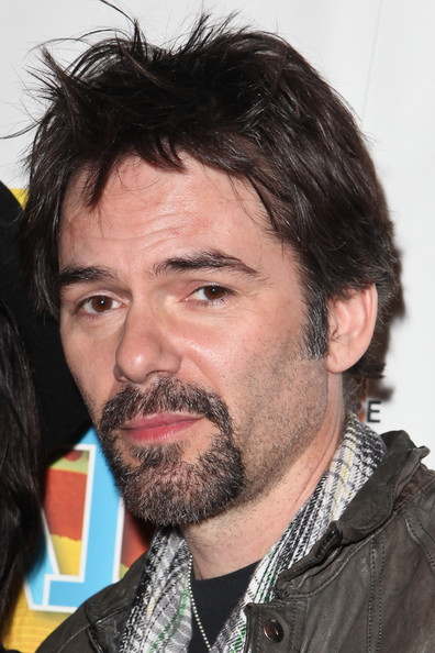 Billy Burke Actor Billy Burke arrives at the opening night of