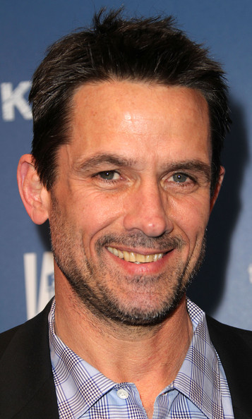 """Billy Campbell Pictures - Premiere Of AMC's Series """"The ..."""
