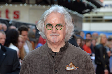Billy Connolly 'What We Did on Our Holiday' Premiere — Part 2