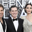 Billy Crudup 26th Annual Screen ActorsGuild Awards - Red Carpet
