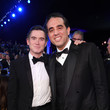 Billy Crudup 26th Annual Screen ActorsGuild Awards - Inside