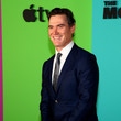 """Billy Crudup Apple TV+'s """"The Morning Show"""" World Premiere"""