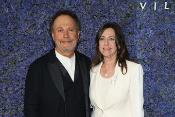 Billy Crystal Caruso's Palisades Village Opening Gala - Arrivals