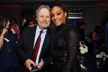 Billy Crystal Tiffany Haddish: Black Mitzvah