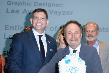 Billy Crystal Israeli Consulate In Los Angeles Celebrates 70th Anniversary Of Israel